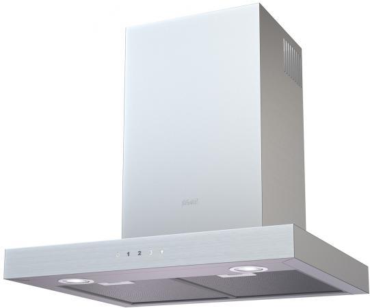 лучшая цена Вытяжка каминная KRONA RUT 600 inox 3P-S