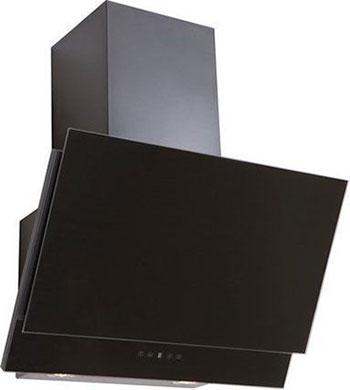 Вытяжка каминная ELIKOR Жемчуг 60П-700-Е4Д антрацит/черный