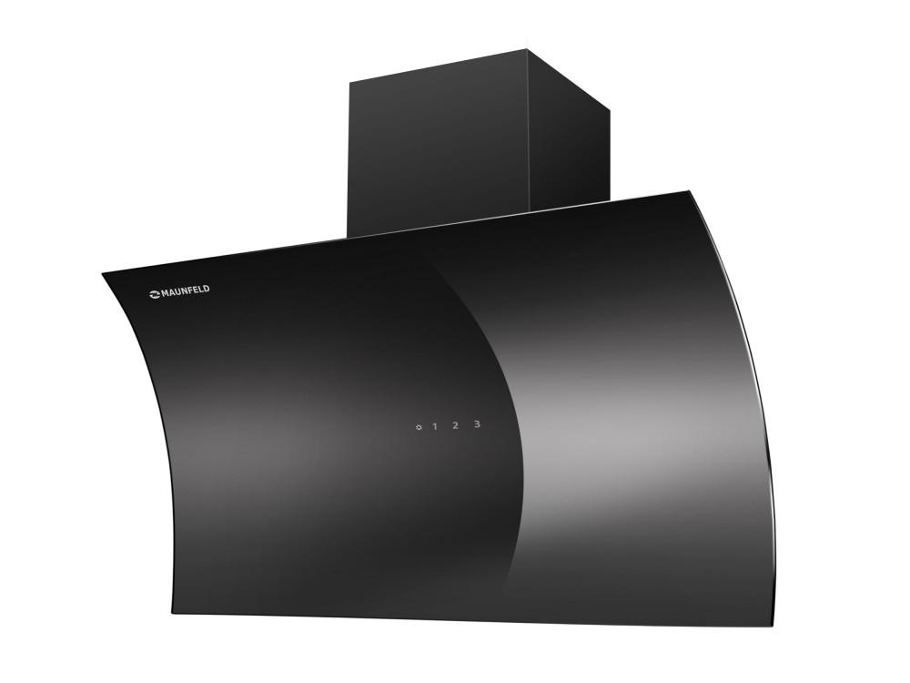 Blast 90 Black Glass Black m1360 black