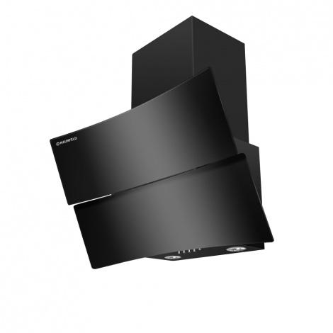 PLYM ARCA 60 Black Glass Black m1360 black