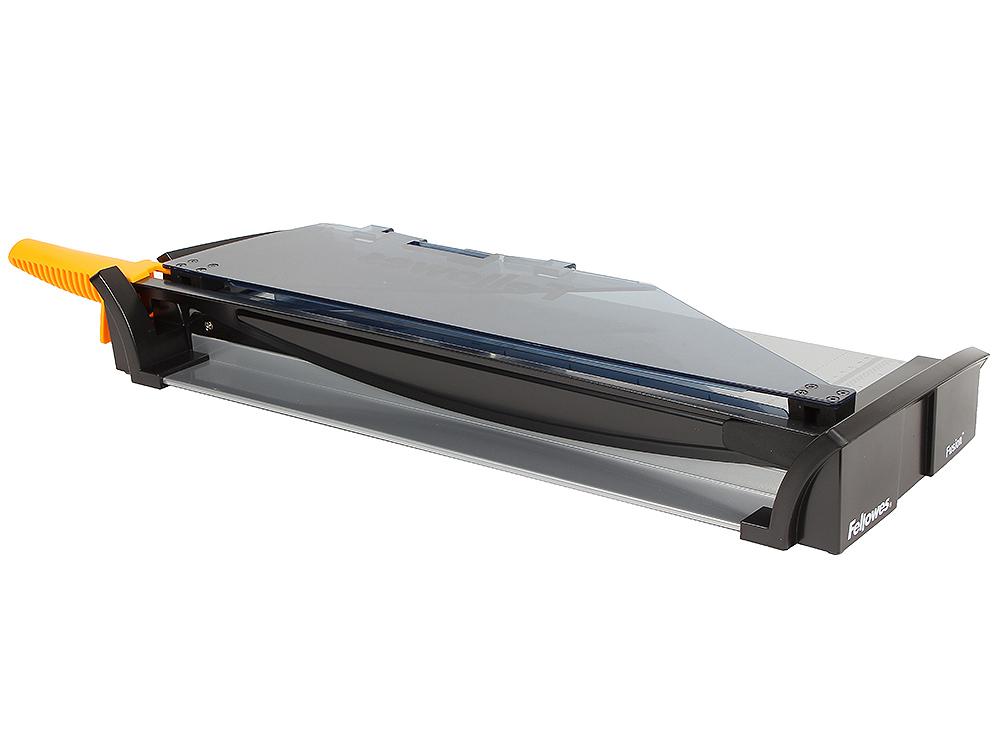 Резак сабельный Fellowes Fusion A3, 10лст., пласт. защитный экран deli 8015 стальной резак резак резак резак 250 мм 250 мм