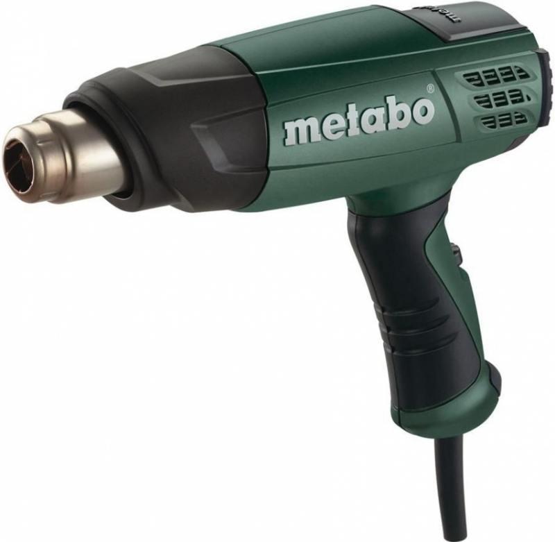 Фен технический Metabo H 16-500 1600Вт 601650000 цены