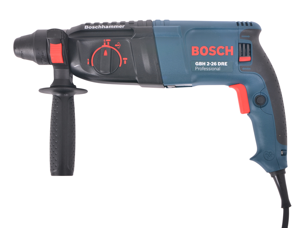 Перфоратор SDS Plus Bosch GBH 2-26 DRE