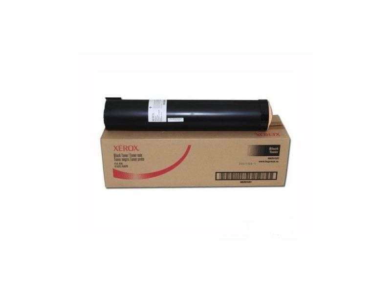 Девелопер Xerox 005R00704 для WC Pro 4595/4110/4112 черный 6000000стр девелопер xerox 675k85060 для wc 7556 желтый
