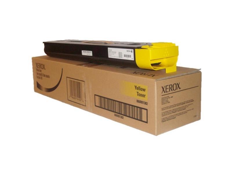 Девелопер Xerox 005R00733 для DC 700 желтый