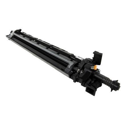 Девелопер Konica Minolta DV-313K для Bizhub C308/C368 черный A7U403D bizhub 227 a7ak027 a7ak021