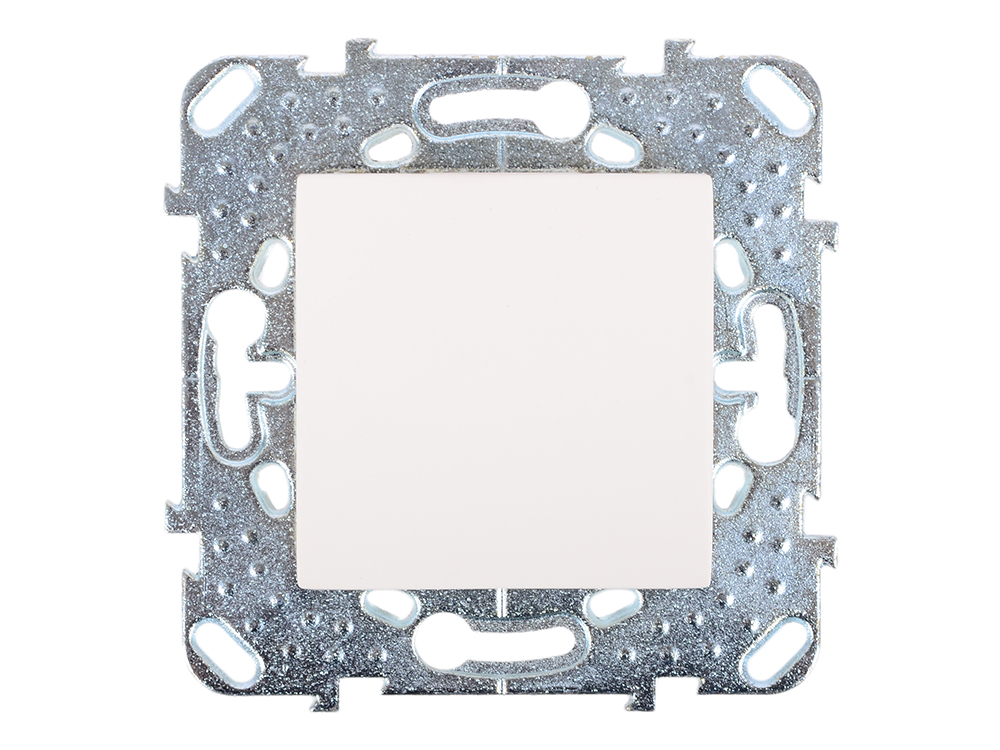 лучшая цена Заглушка Schneider Electric 45Х45мм бежевый MGU5.866.25ZD