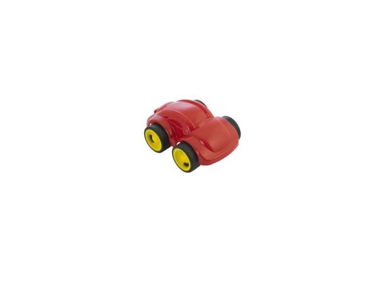 Мини-машина Miniland 12 см. красный 27481 цена
