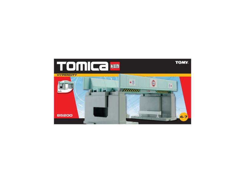 Железнодорожный мост Tomy Tomica 85200 недорго, оригинальная цена