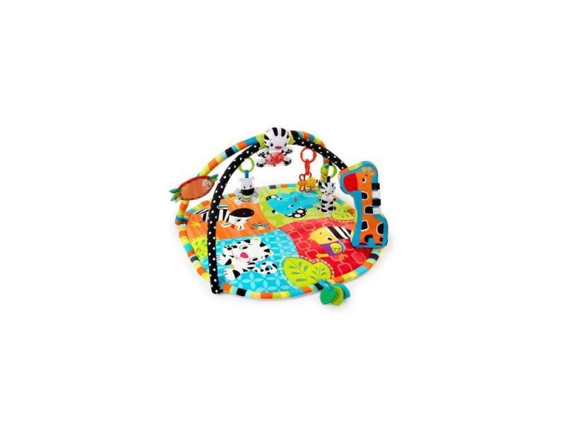 Купить Развивающий коврик Bright Starts Африка PL032612(09167), Игрушки