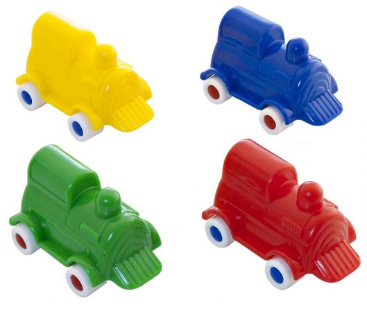 Развивающая игрушка Miniland (миниленд) 27501 все цены