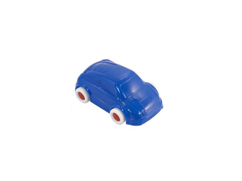 Мини-машинка Miniland 9 см. синий 27508 цена