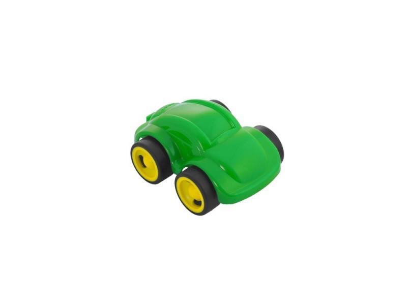 Мини-машина Miniland 12 см. синий 27481 цена