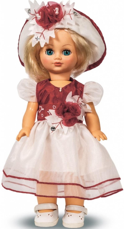 Кукла ВЕСНА Элла 10 (озвученная) В2014/о весна кукла озвученная герда цвет платья желтый синий