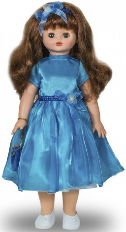 Кукла ВЕСНА Алиса 11 55 см поющая музыкальная со звуком В919/о кукла весна герда 11 озвученная 38 см со звуком в2919 о