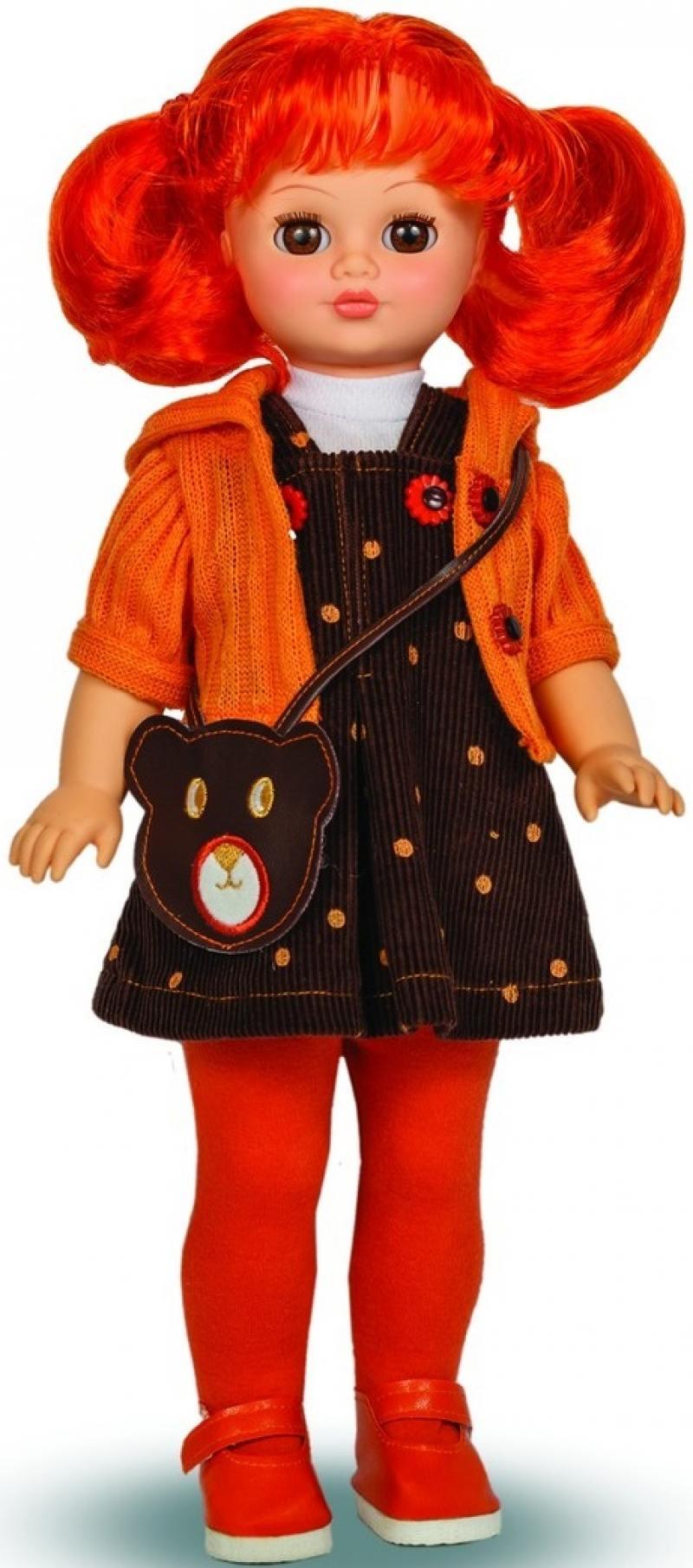 Кукла ВЕСНА Лиза 14 (озвученная)