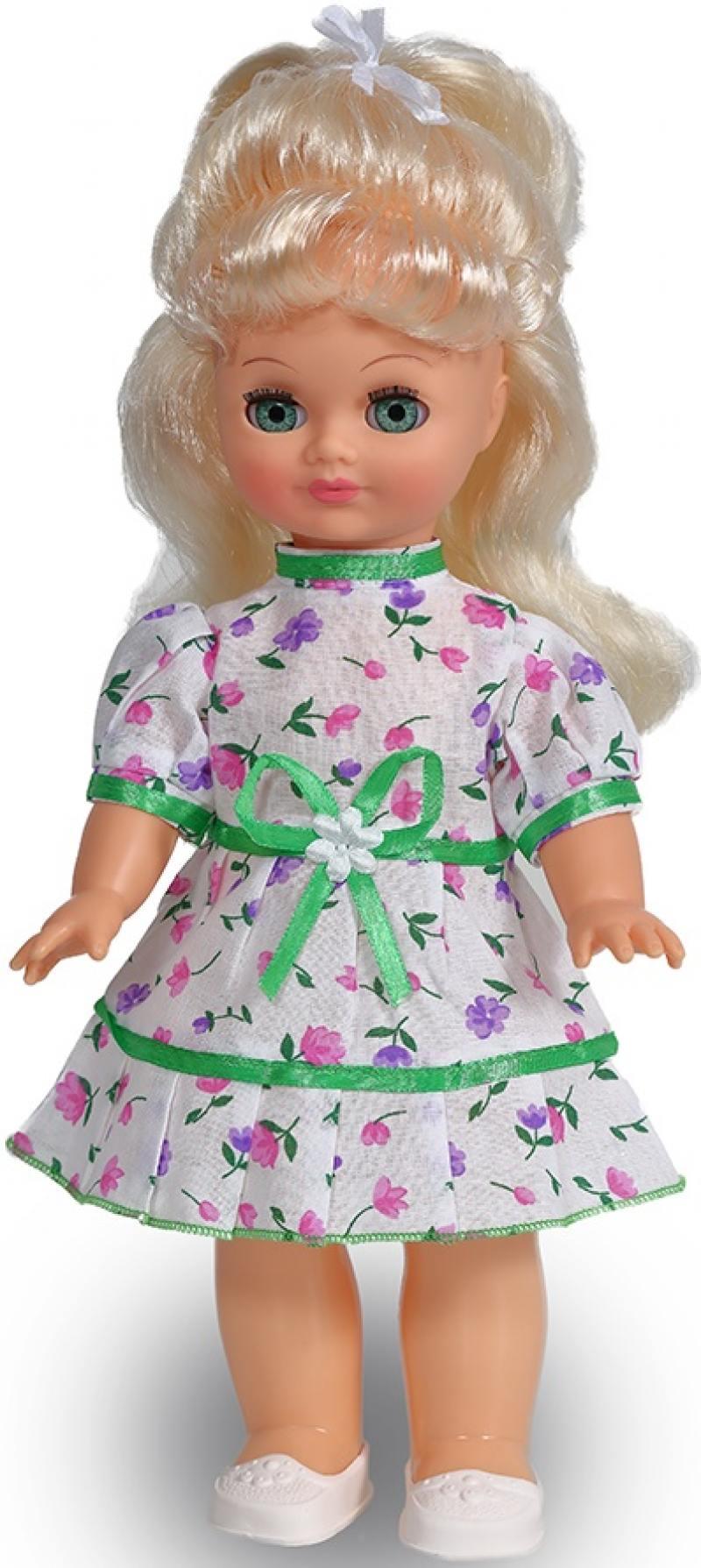 Кукла ВЕСНА Наталья 7 (озвученная) В645/о кукла весна наталья 7 озвученная в645 о
