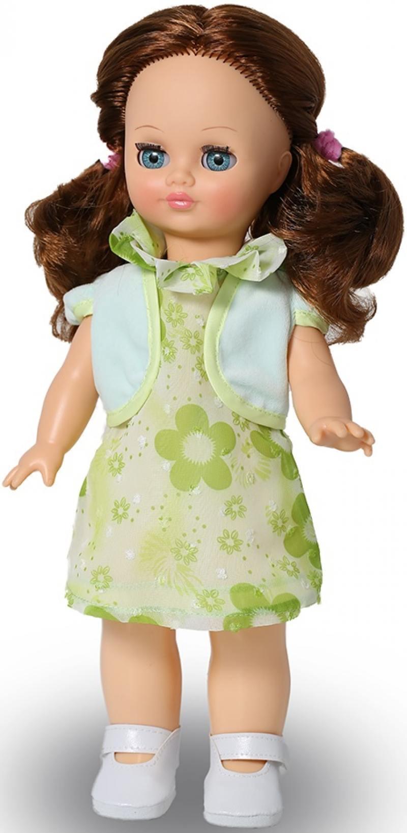 Кукла ВЕСНА Элла 3 (озвученная) В2955/о кукла весна наталья 7 озвученная в645 о