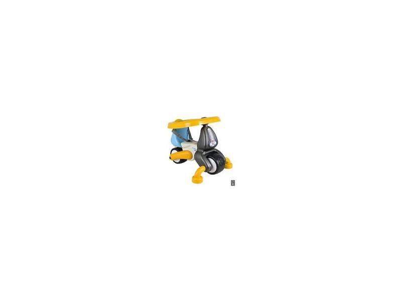 Купить Каталка-ходунок Coloma Trimarc пластик от 18 месяцев на колесах разноцветный, Игрушки