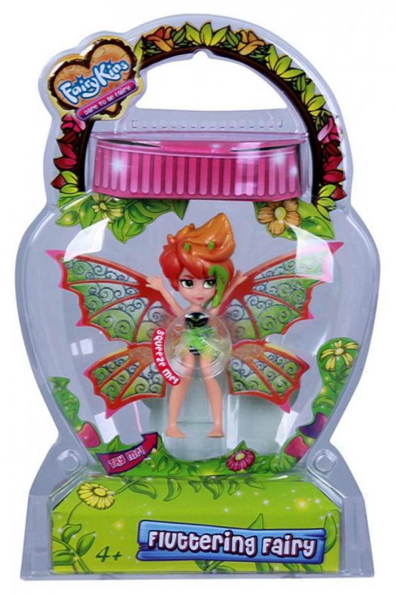 цены Кукла Jada Toys Фея: Fairy Kings 9 см 84220-2