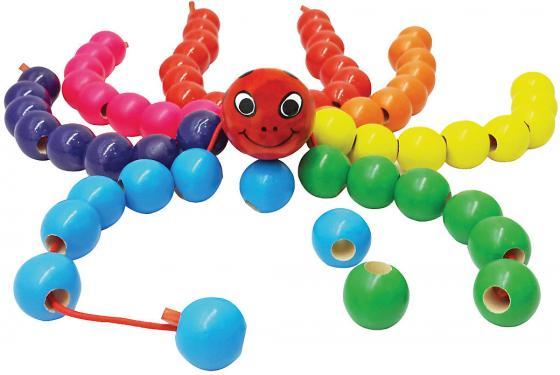 Шнуровка Mapacha паук «Бусиног» 76449 цены