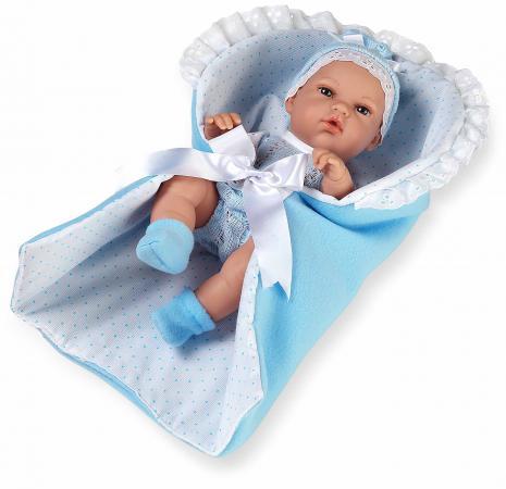 Купить Arias ELEGANCE кукла винил. 33 см., голубой конверт, коробка 24, 5*14*40, 5 см., Игрушки