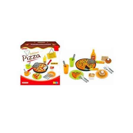 Набор продуктов Shantou Gepai Пицца Y5155422 доска для рисования shantou gepai котенок цветная 63467