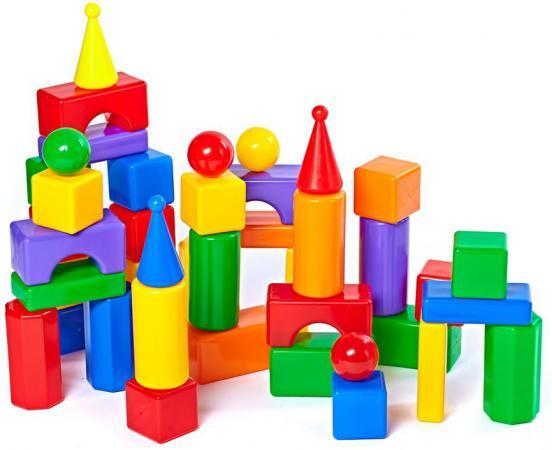 Набор Строим вместе Стена 2 43 шт 5248 набор строим вместе застава 2 20 шт 5252