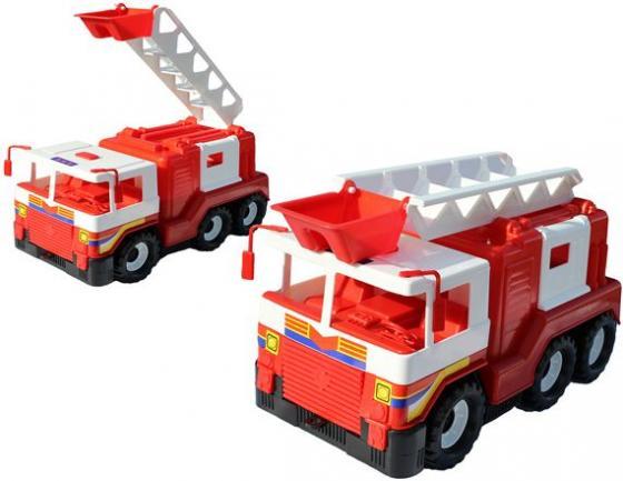 ИГРУШКА ПОЖАРНАЯ МАШИНА в кор.6шт игрушка технопарк пожарная машина 251a1 r
