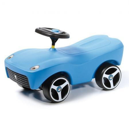 — Brumee Sportee пластик от 1 года на колесах синий BSPORT-3005U Blue