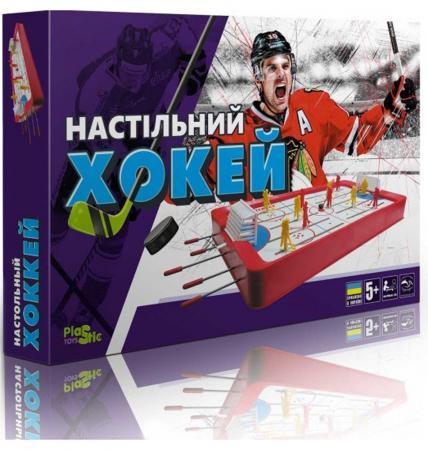 Настольная игра спортивная Черноморье Хоккей Н0001 спортивная игра best toys спортивная ракетки с мячиком
