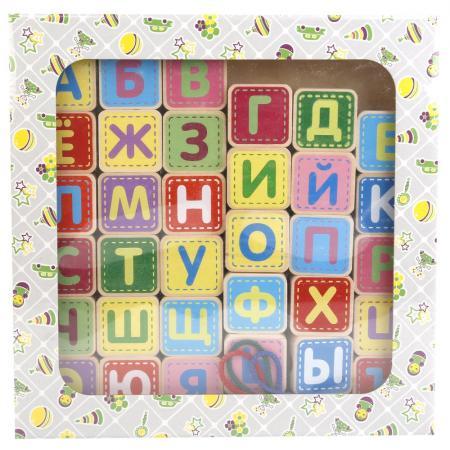 Шнуровка Alatoys Шнуровка азбука, 33 детали, 4 шнурка, 265*225*25 alatoys шнуровка alatoys бабочка