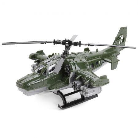 цена на Вертолет Нордпласт ВОЕННЫЙ камуфляж 247