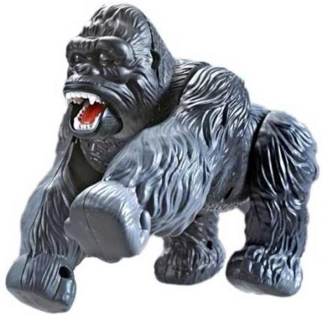 Фигурка Наша Игрушка Горилла SPL310484 фигурка наша игрушка горилла spl310484