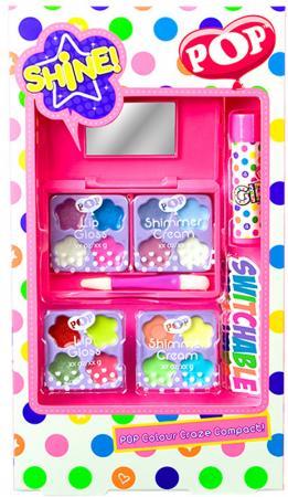 Игровой набор детской декоративной косметики Markwins Switchable markwins princess игровой набор детской декоративной косметики для ногтей