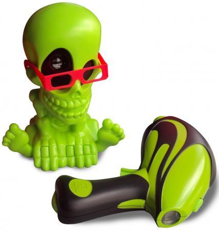 Тир Johnny the Skull Джонни Черепок цена