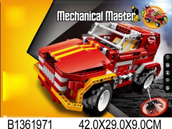 Машина-конструктор best toys Машина-конструктор разноцветный цена