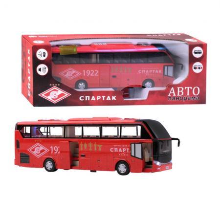 Автобус Автопанорама