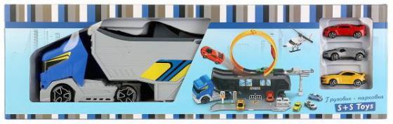 S+S TOYS s s toys игрушечный холодильник