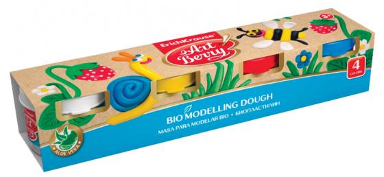 Купить Тесто для лепки Erich Krause Artberry 4 цвета 224060, Лепка и товары для творчества