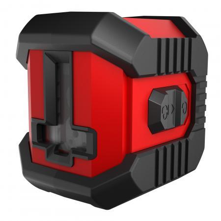 Уровень CONDTROL QB лазерный дальность 10м точность ± 0.5мм/м+штатив штатив benro t 800ex