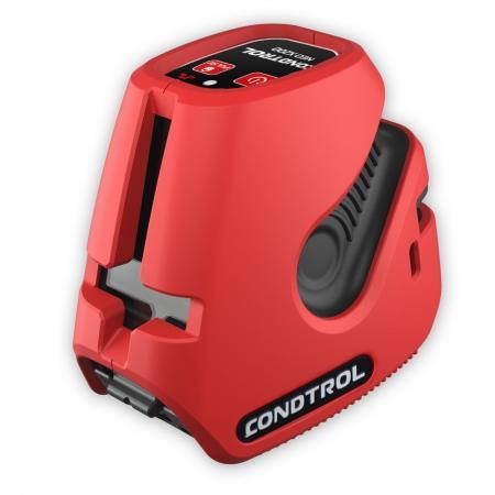 Лазерный нивелир CONDTROL NEO X200 30м точность ± 0.2мм/м резьба 5/8 дальномер лазерный condtrol x1 lite 30м