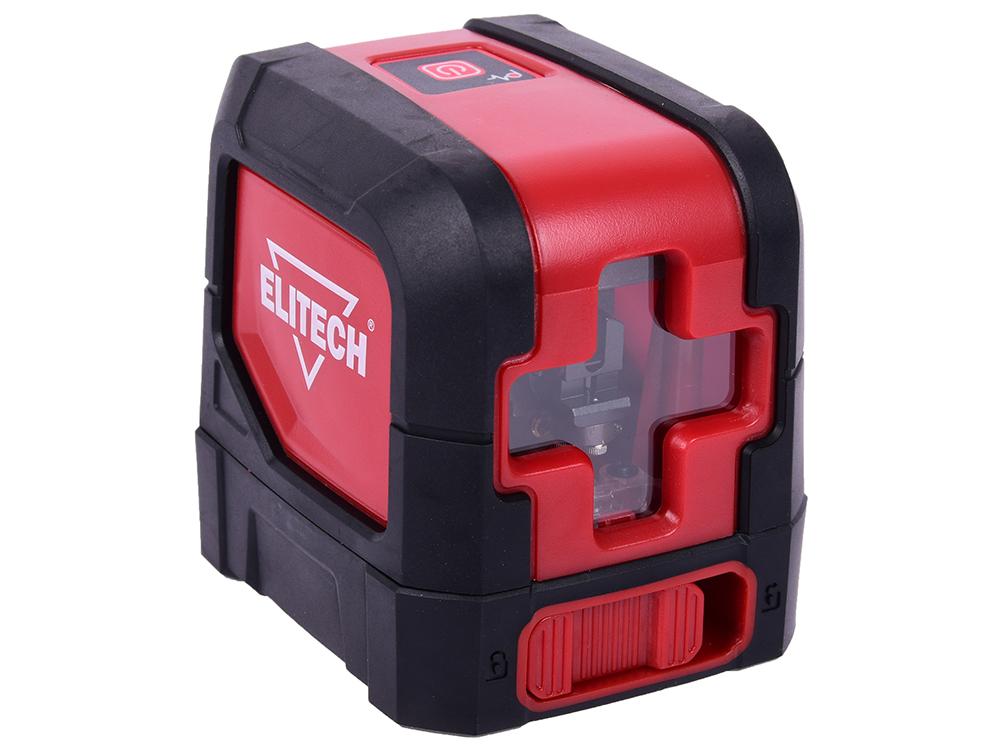 Нивелир лазер ELITECH ЛН 3К 2х1.5В(АА),20м,±0,3мм\м,0.25кг,гор\верт луч,очки,штатив,зажим,мишень,кейс лазер м 22 купить