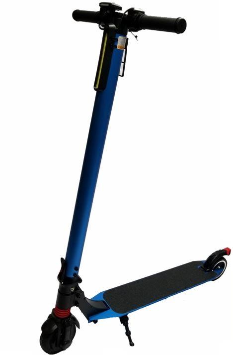 Электросамокат Qingmai H1 24V/4 Blue цена