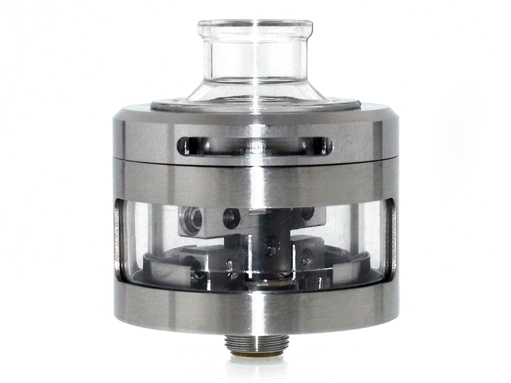 Атомайзер дрип Wismec Inde Duo атомайзер wotofo the troll rta 24mm