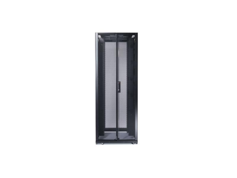 Шкаф APC NetShelter SX 42U 750ммx1200мм Deep Enclosure AR3350 цена