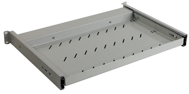 лучшая цена Панель освещения с направляющими серая, Light Panel telescopic + shelf, NT LP ts G