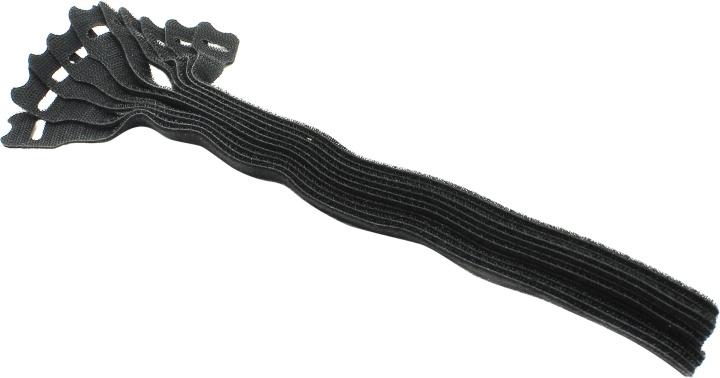 Комплект стяжек-липучек, L=290 мм, 10 шт, NT VE290 order timer nt5 2m2r4nt l nt 5km22