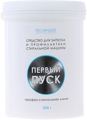 Чистящее средство для стиральной машины Techpoint 8098 glorix чистящее средство для пола деликатные поверхности 1л